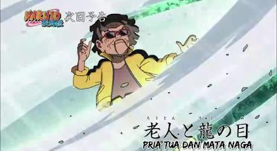 Download Naruto Shippuden Episode 312 Subtitle Indonesia