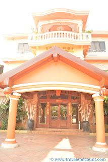 Siem Reap Rithy Rine Exterior