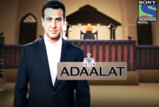 Adaalat 5 Jan 2013