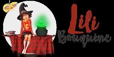 Lili bouquine