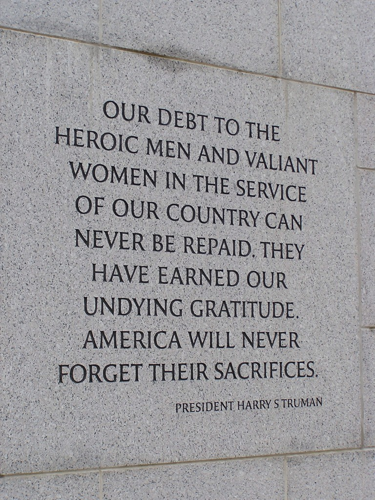 Famous American Memorial Day Quotes