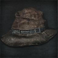 Rumpled Yharnam Hat