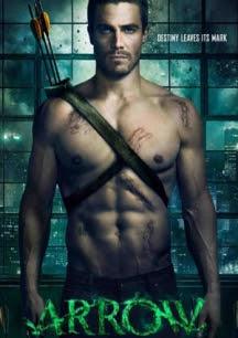 Mũi Tên Xanh Green Arrow 2012