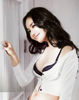 park min young hot sexy girl korean actress model