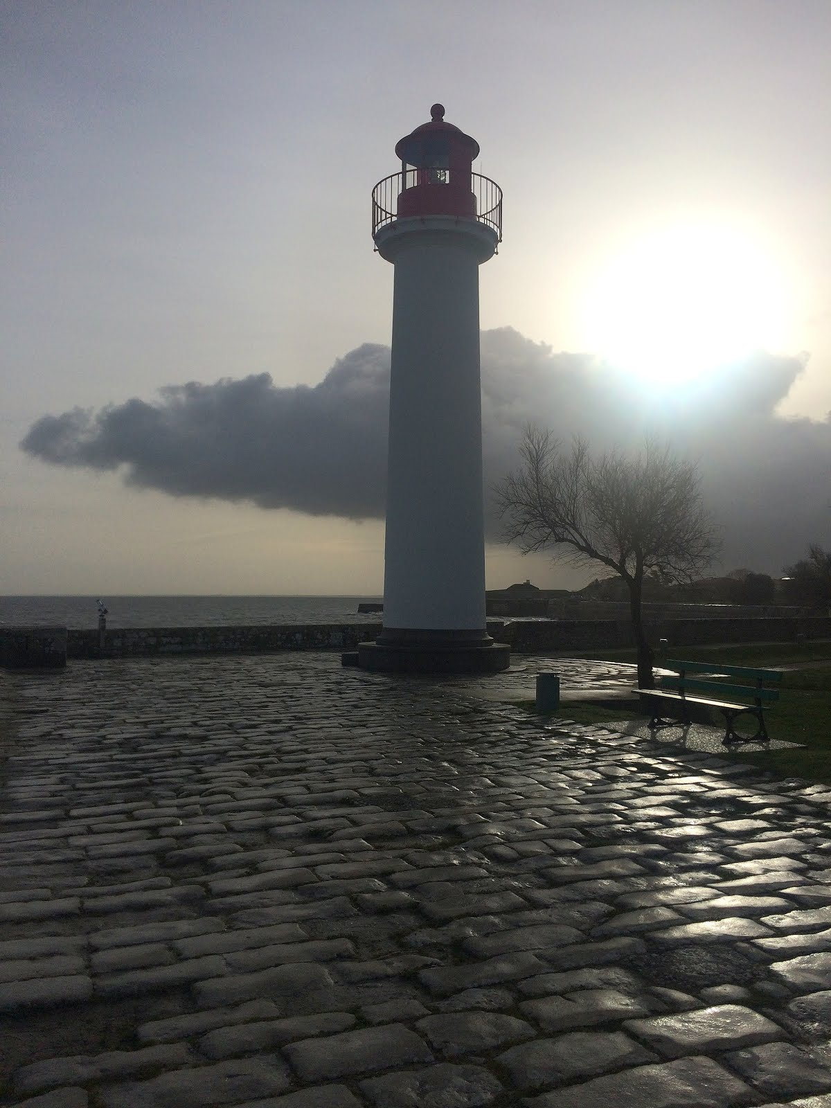 Phare St-Martin-en-Ré (France)