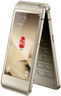 Harga dan Spesifikasi Samsung W2016 Terbaru