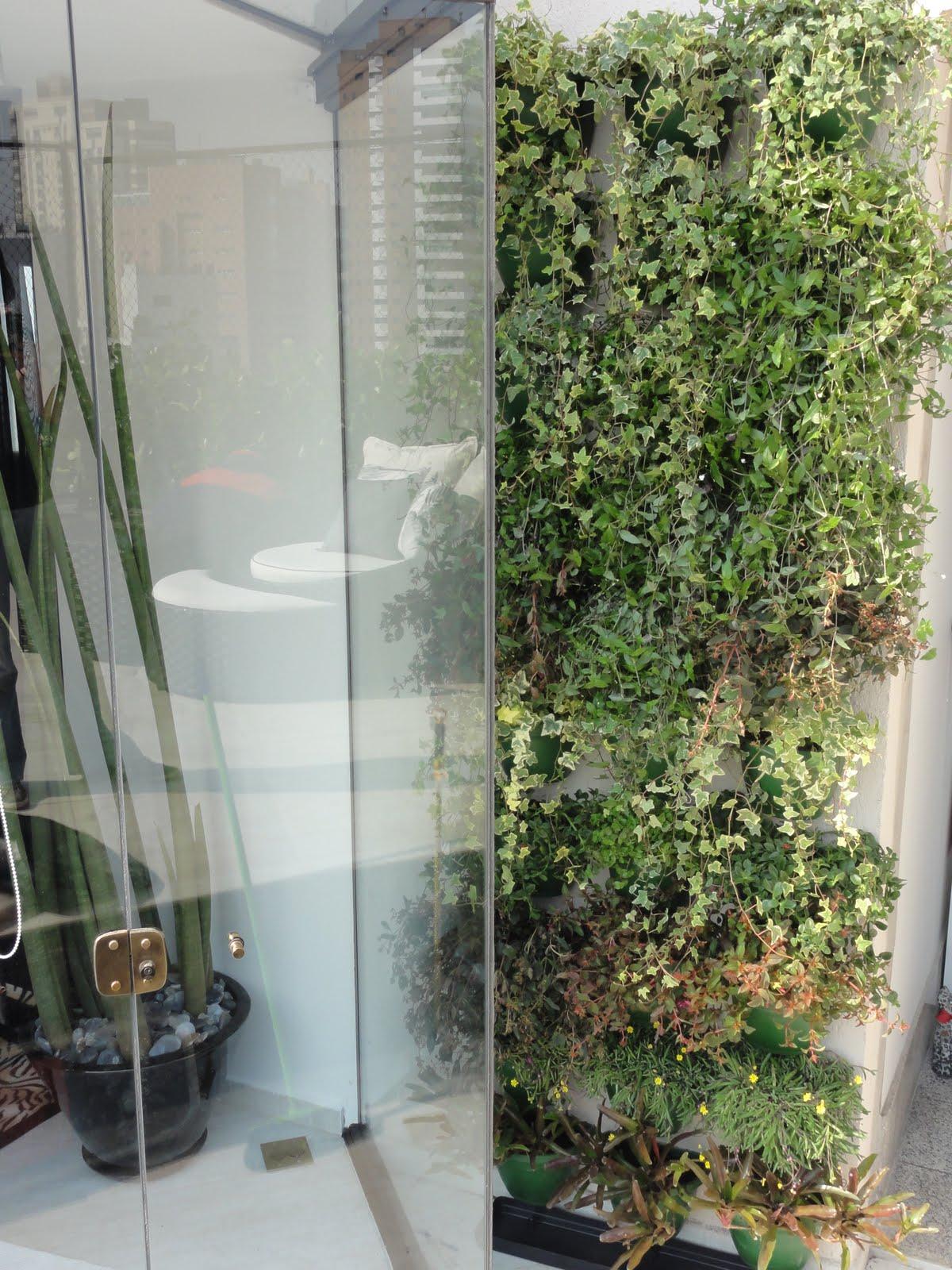 jardim vertical simples : jardim vertical simples:Blog da Paisagista: Jardim Vertical – Simples assim