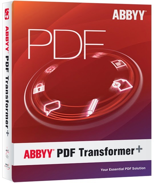 Download ABBYY PDF Transformer