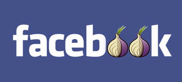 فايسبوك تعلن إمكانية الولوج لموقعها عبر شبكة Tor