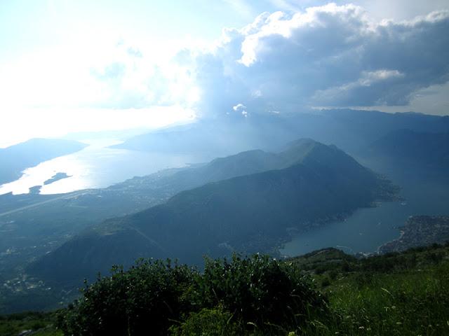 Boko-Kotor Bay, Montenegro