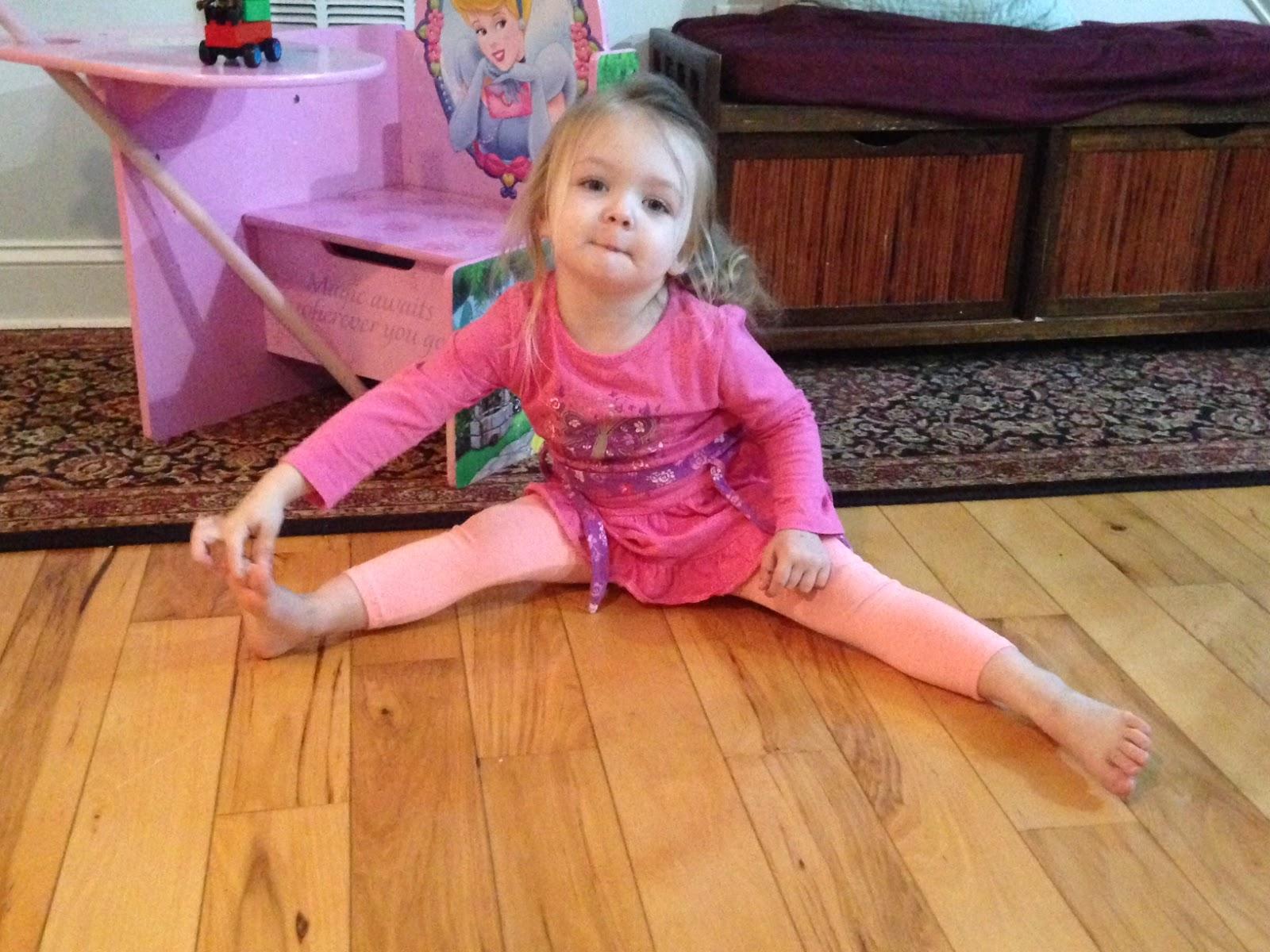 Hannah (2.5 years)