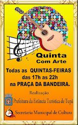 QUINTA   COM   ARTE