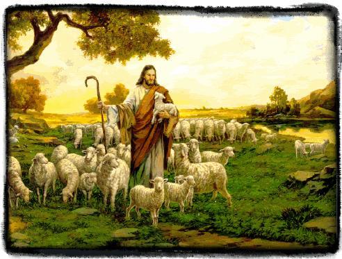 Voici comment doit être un vrai prêtre de Notre Seigneur Jésus-Christ Bon%2BPasteur%2B2