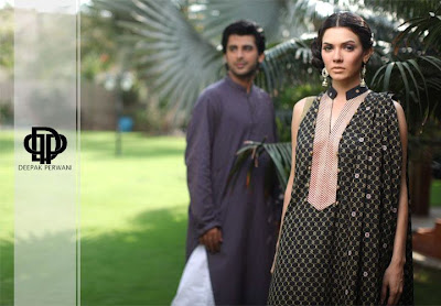 Latest Women Kurta Style L Zahra Khayyam Kurta Collection