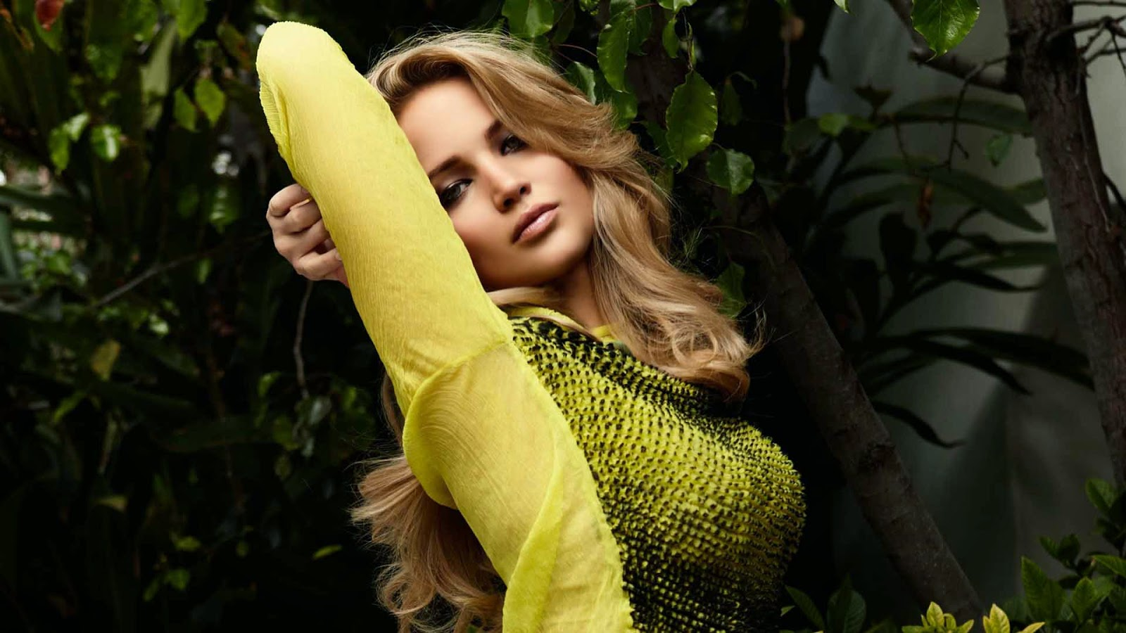 Jennifer Lawrence HD Wallpapers 1080p