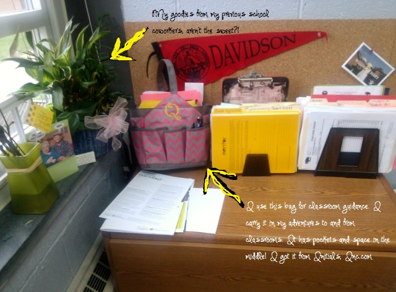 Simple Decoration Ideas For School Social Work Offices  School Social Work