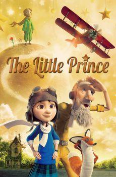 El Principito (2015) DVDRip