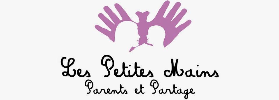 Les Petites Mains - Parents et partage