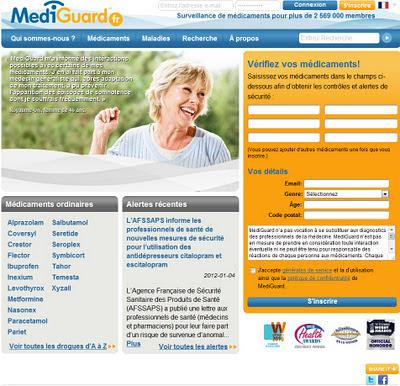 MediGuard.org France