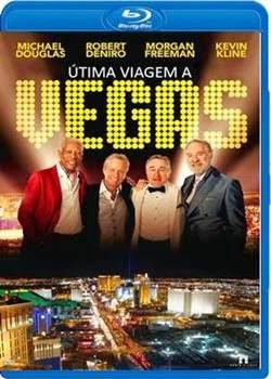 Baixar Última Viagem a Vegas BDRip AVI Dublado + Bluray 720p e 1080p Torrent