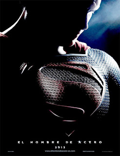 Superman: Man of Steel (El hombre de acero) (2013) Online