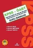 KPSS-ÖABT DİN KÜLTÜRÜ DERSİ ÖĞRETMENLİĞİ ALAN SINAVI SORU BANKASI