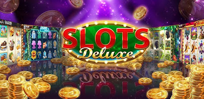 Slots Deluxe - Slot Machines apk