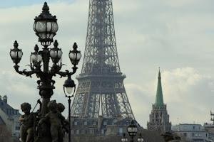 Adoro... Paris
