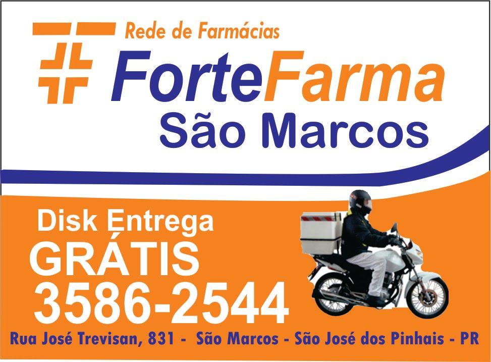 FORTE FARMA SÃO MARCOS