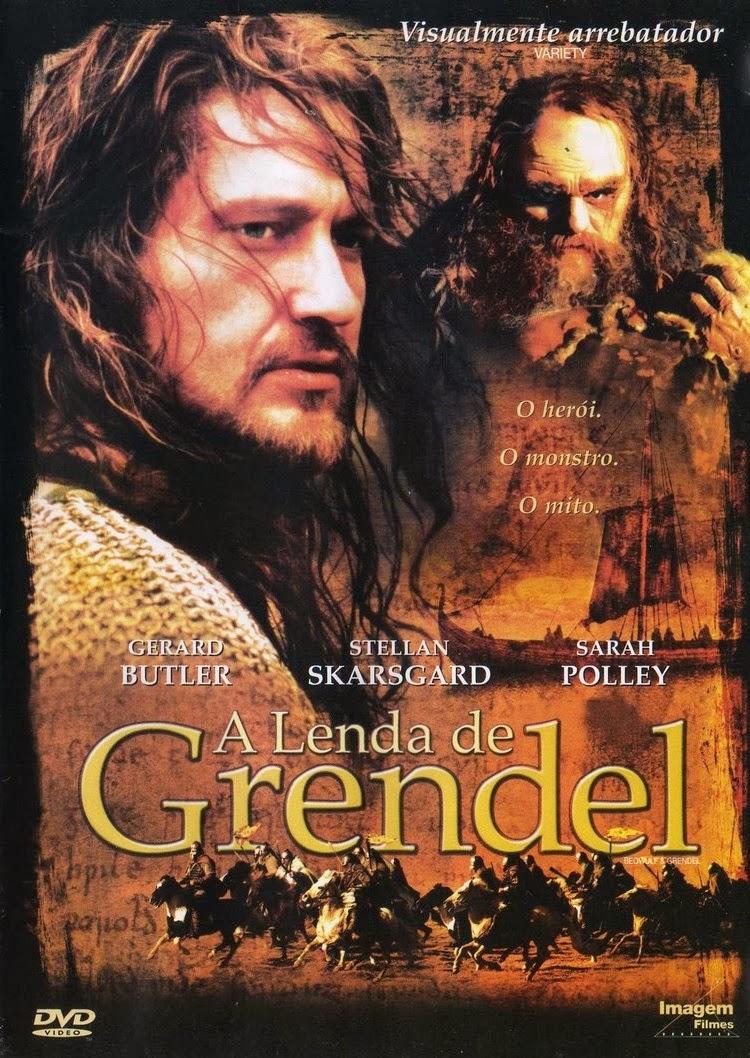 A Lenda de Grendel – Dublado (2005)