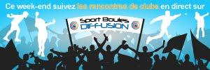 29ème Coupe d'Europe des Clubs, le 12 mai 2018