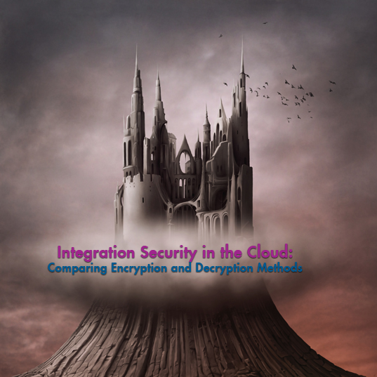 Integration Cloud Secuirty