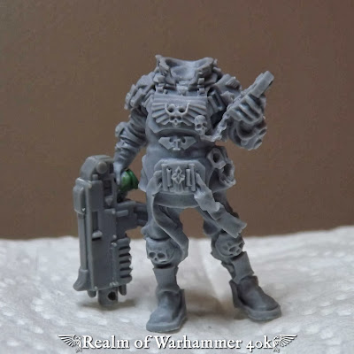 Inquisitor Conversion