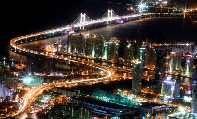 Bridge Busan Kwangan