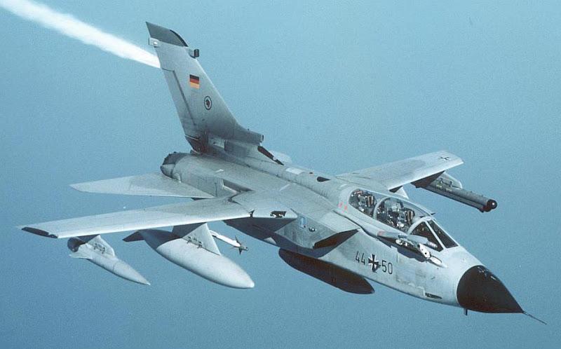 Panavia Tornado Multi-role aircraft