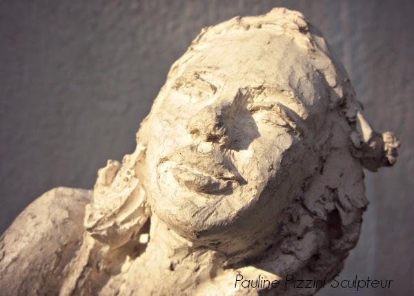 Pauline Pizzini Sculpteur