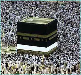 sendebud i islam