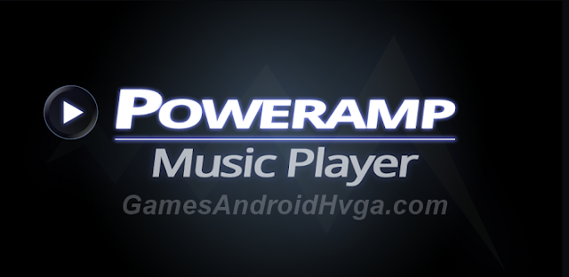 PowerAmp Full Apk v2.0.9 build 553