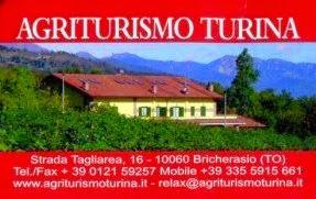 Regalati un pò di relax in questo splendido agriturismo a pochi kilometri da Torino.