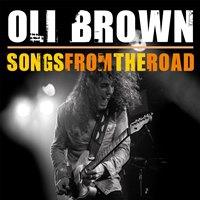 Oli Brown - Here I Am