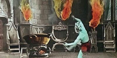 The Infernal Boiling Pot (1903)