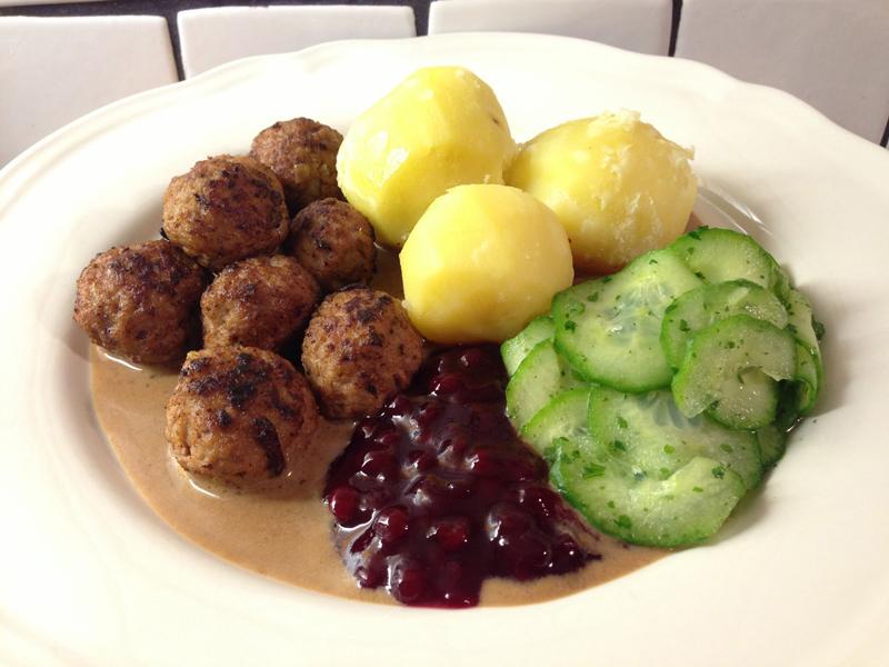 potatis i köttbullar