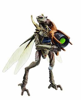 "Hasbro Star Wars Amazon.com Exclusive 3.75"" Droid Factory Sun-Fac Figure"