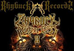 RHYBUCK DEATH FEST II