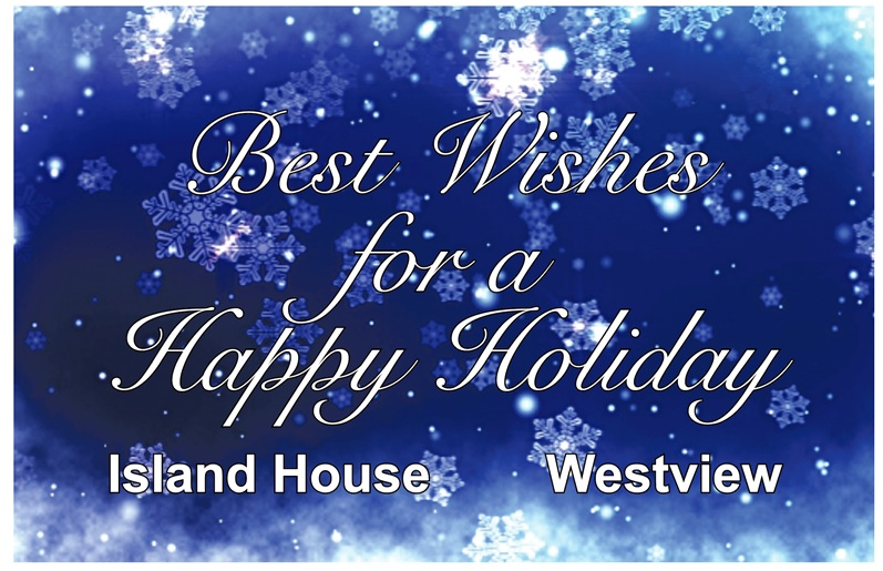 Best Wishes For A Happy Holiday