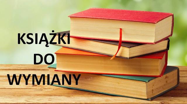 Książki do wymiane
