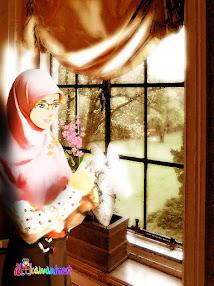 -Pesanan Muslimah-