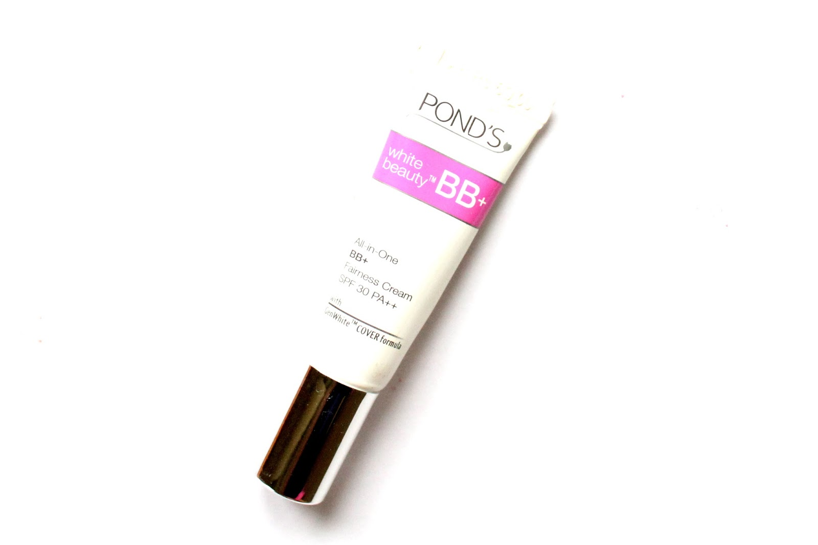 Ponds White Beauty BB+ Fairness Cream review, photos, buy online india