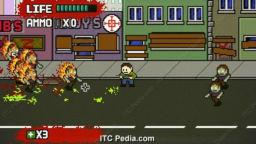 Dead Pixels full download