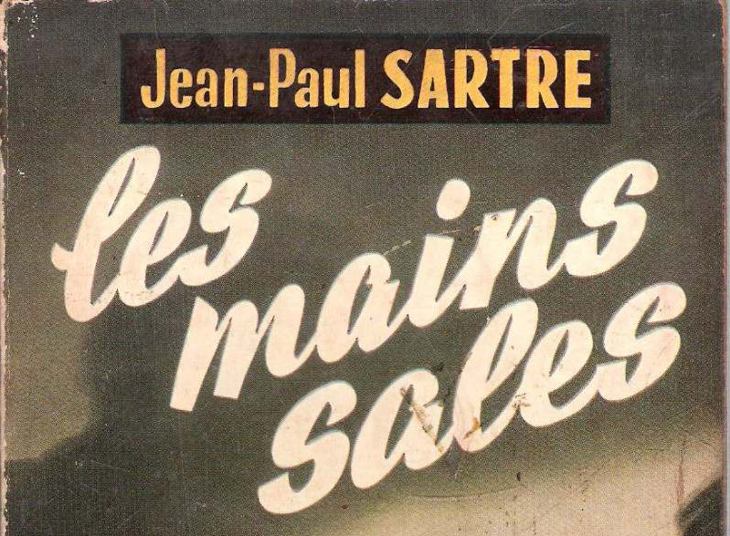 jean paul sartre nausea reflection Born in paris on june 21, 1905, sartre's early work focused on themes of existentialism as exemplified by his first novel nausea and later the essay existentialism and humanism.